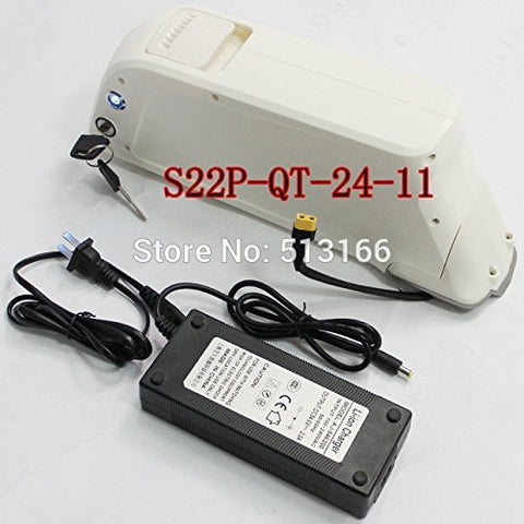 24V 11AH Li-ion Battery S22P-QT Lithium Battery New Year 3.7V 2.2AH For 10A 3C Powerful Cell Battery