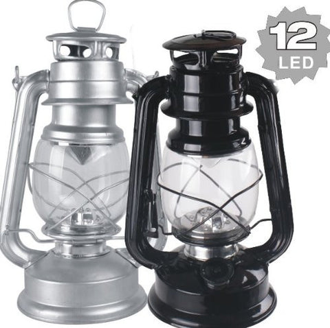 Railroad Lanterns Case Of 24