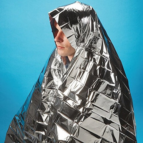 First Aid Emergency Foil Blanket