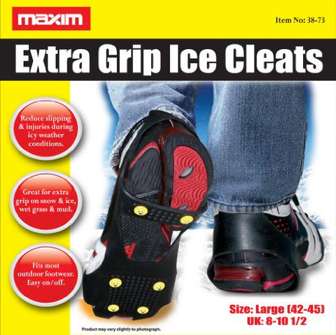Globatek Large Ice Cleats