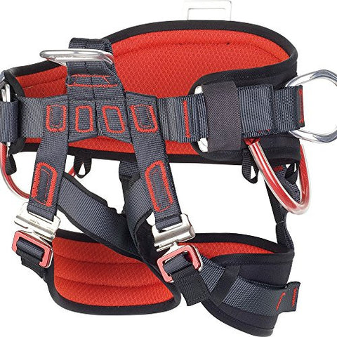 CAMP GT Sit Harness L-XXL for Rope Access and Rescue