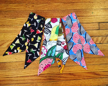 SALE - Novelty Print Scarf in 4 Print Options