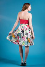 Market to Market Skirt in Fruit Punch Print - BEST SELLER