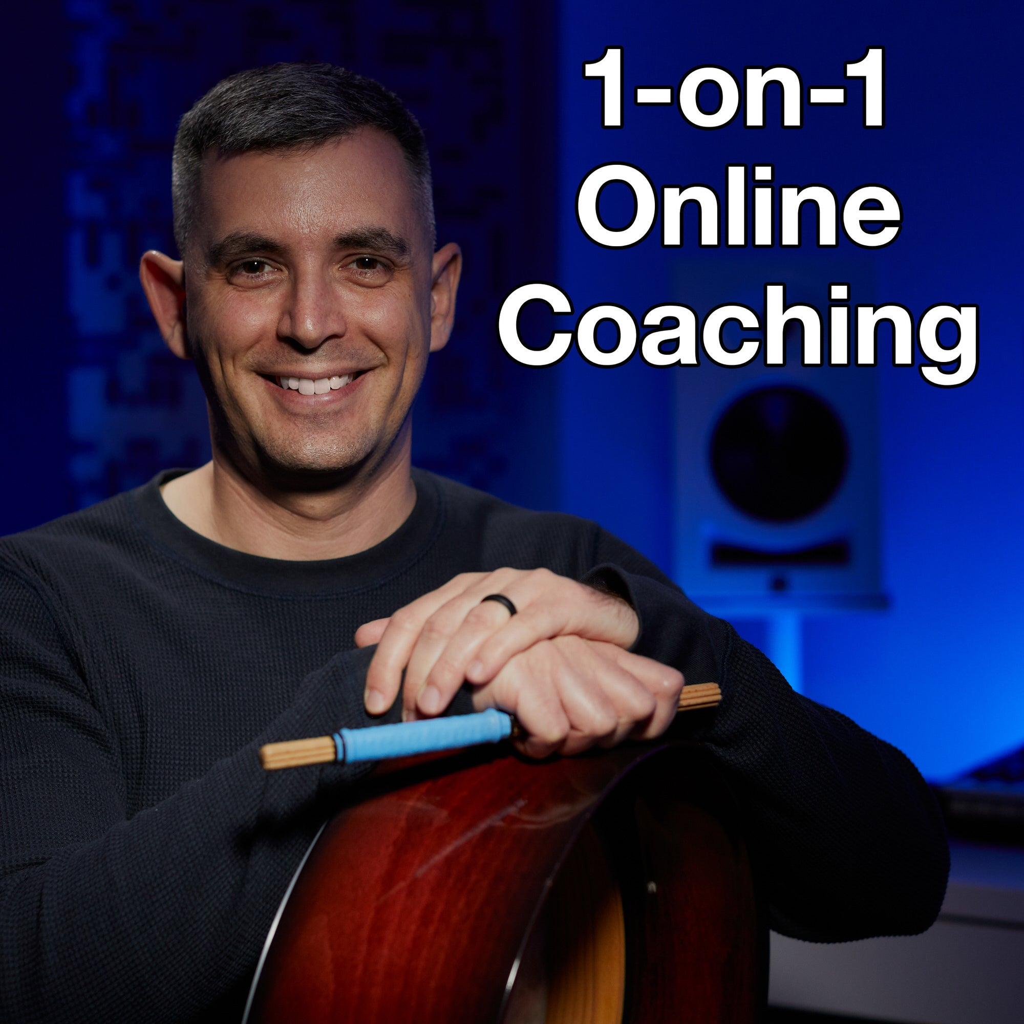1-on-1 Online Coaching with Matt Bell
