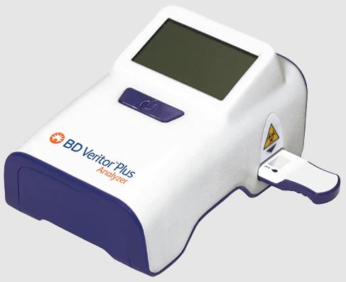 BD Veritor™ Plus Analyser