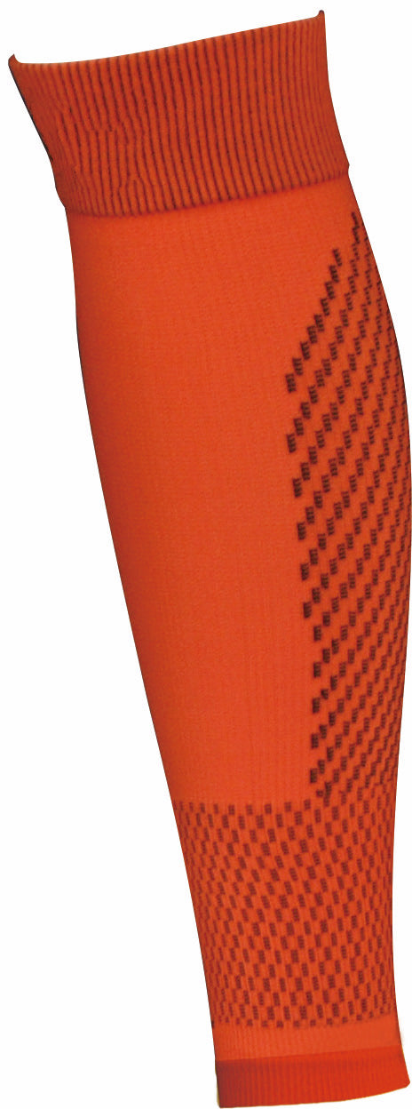 Athletic Compression Sleeves 20-30mmHg: Black Athwart