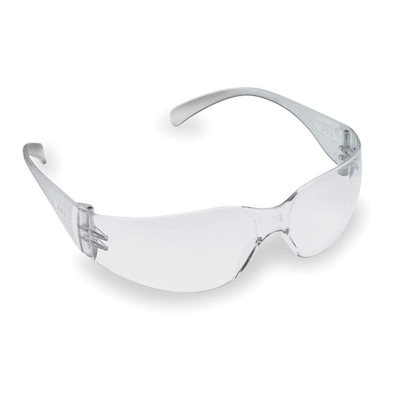 Protective Goggles, without elastic, 20 pieces/box