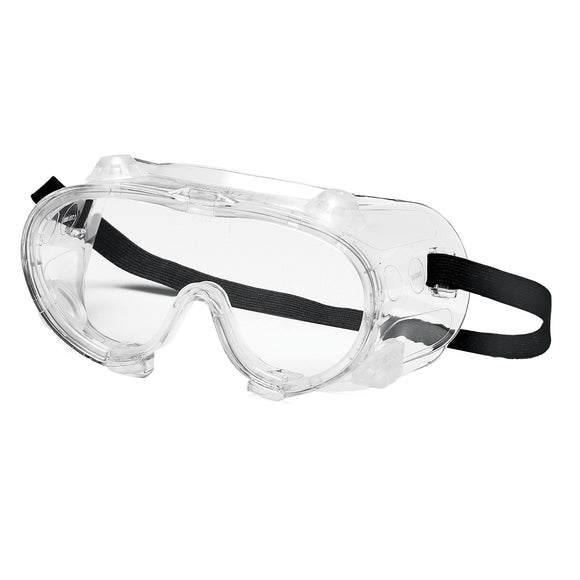 Protective Goggles with Elastic Strap