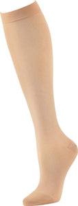 Nude Beige: Medical Compression Socks 20-30 mmHg