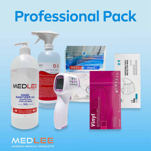 PPE Professional Pack