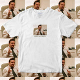 BRENT MATE - a David Brent t-shirt