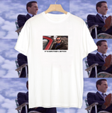 Michael Scott The Office US T Shirt It's Britney Funny Meme