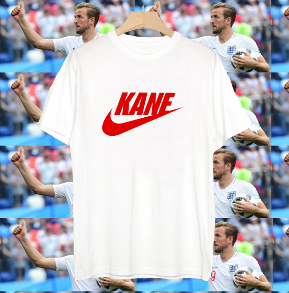 Harry Kane Nike Tick T Shirt England Football