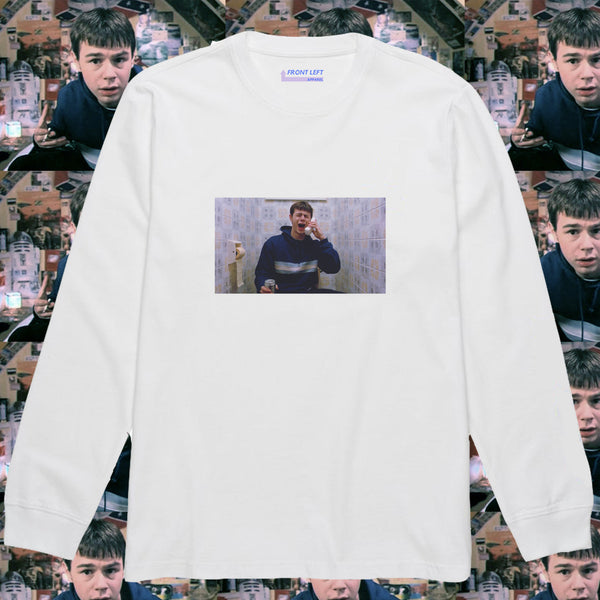 Nice One Bruva - A Danny Dyer Long Sleeve