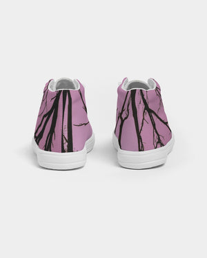 JellyJaws. Unisex Kid's Hightop Sneakers