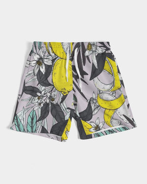 JellyJaws. Men's Swimming Trunks
