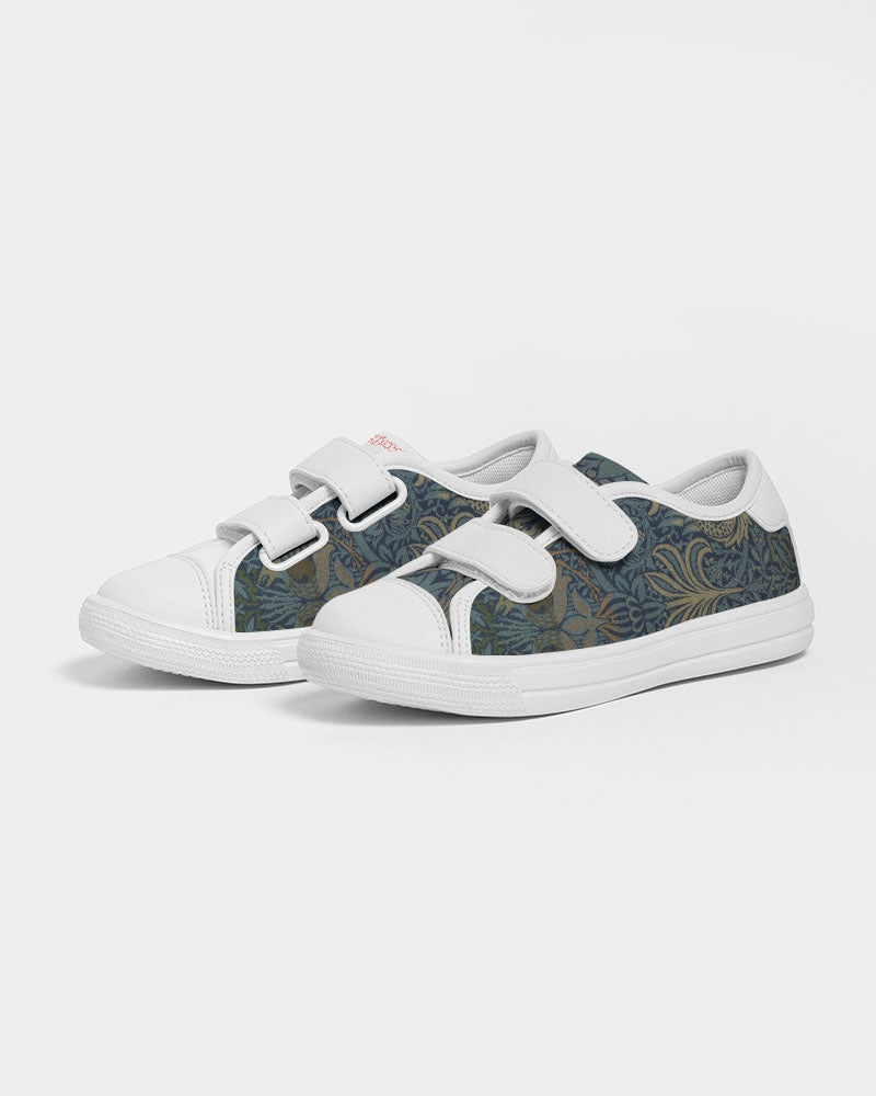 JellyJaws. East - Unisex Kid's Velcro Sneakers