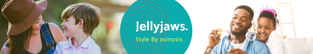 JellyJaws. Matching Sneakers UK