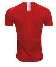 Load image into Gallery viewer, PUMA RED FORZA FAN JERSEY