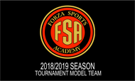 TOURNAMENT MODEL TEAM