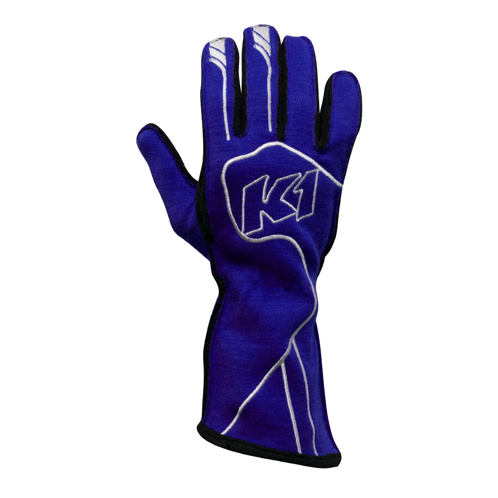 Champ Glove Blue