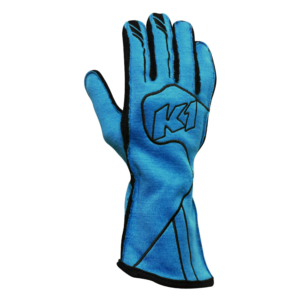 Champ Glove FLO Blue