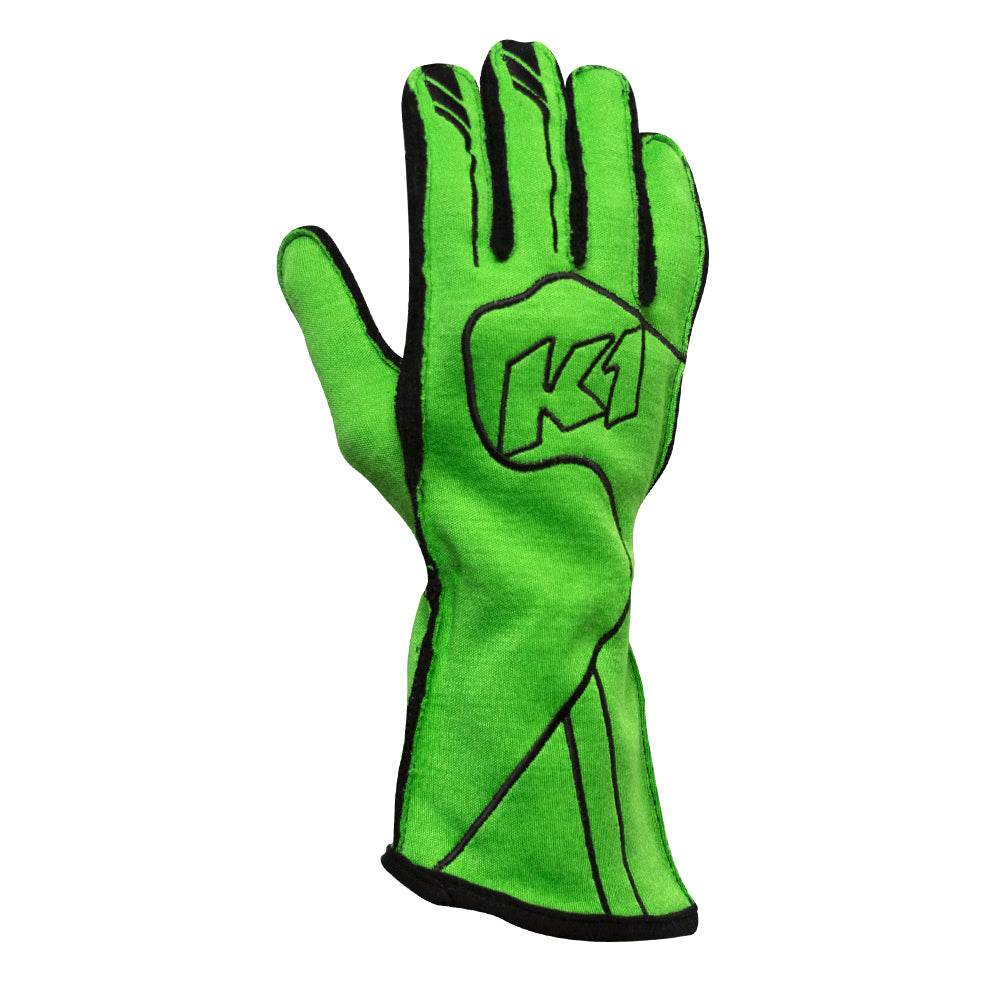 Champ Glove FLO Green
