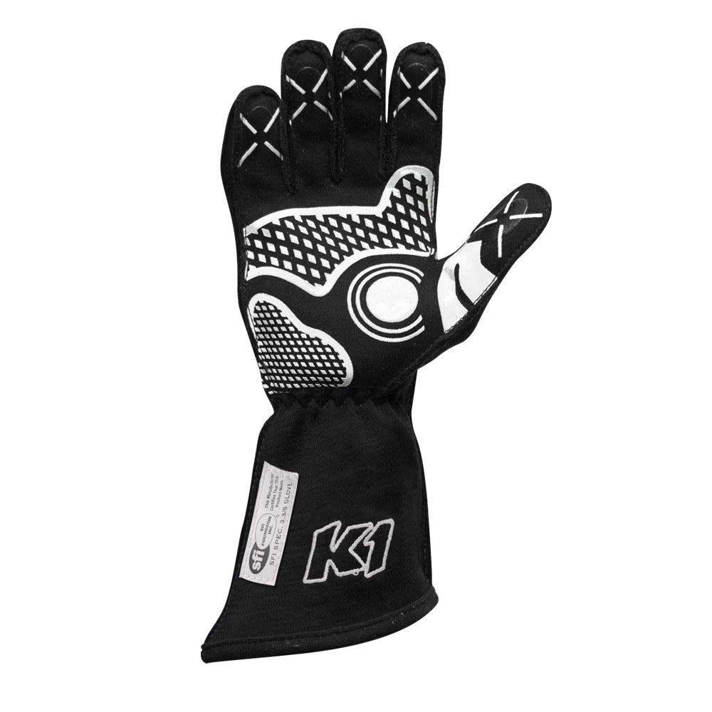 Champ Glove BLack Palm