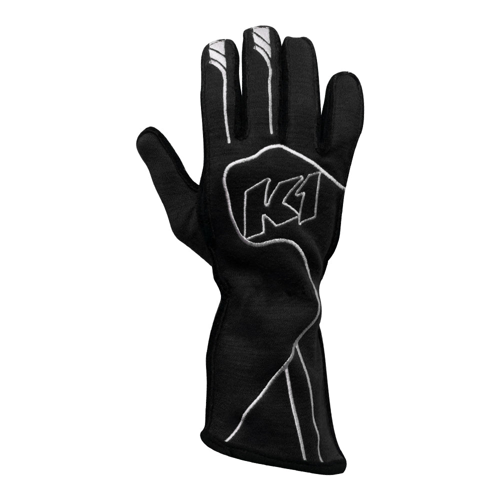 Champ Glove Black