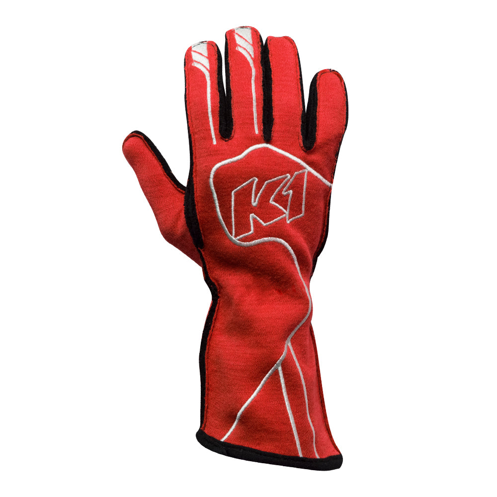 Champ Glove Red