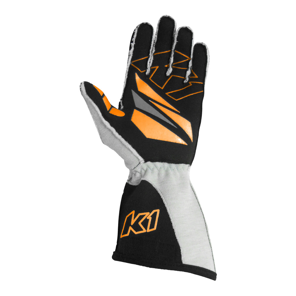 GT1 Glove Orange Palm