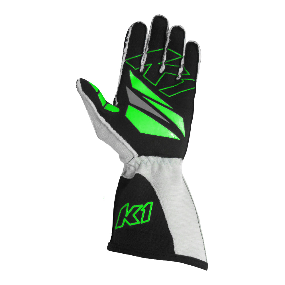 GT1 Glove Green Palm