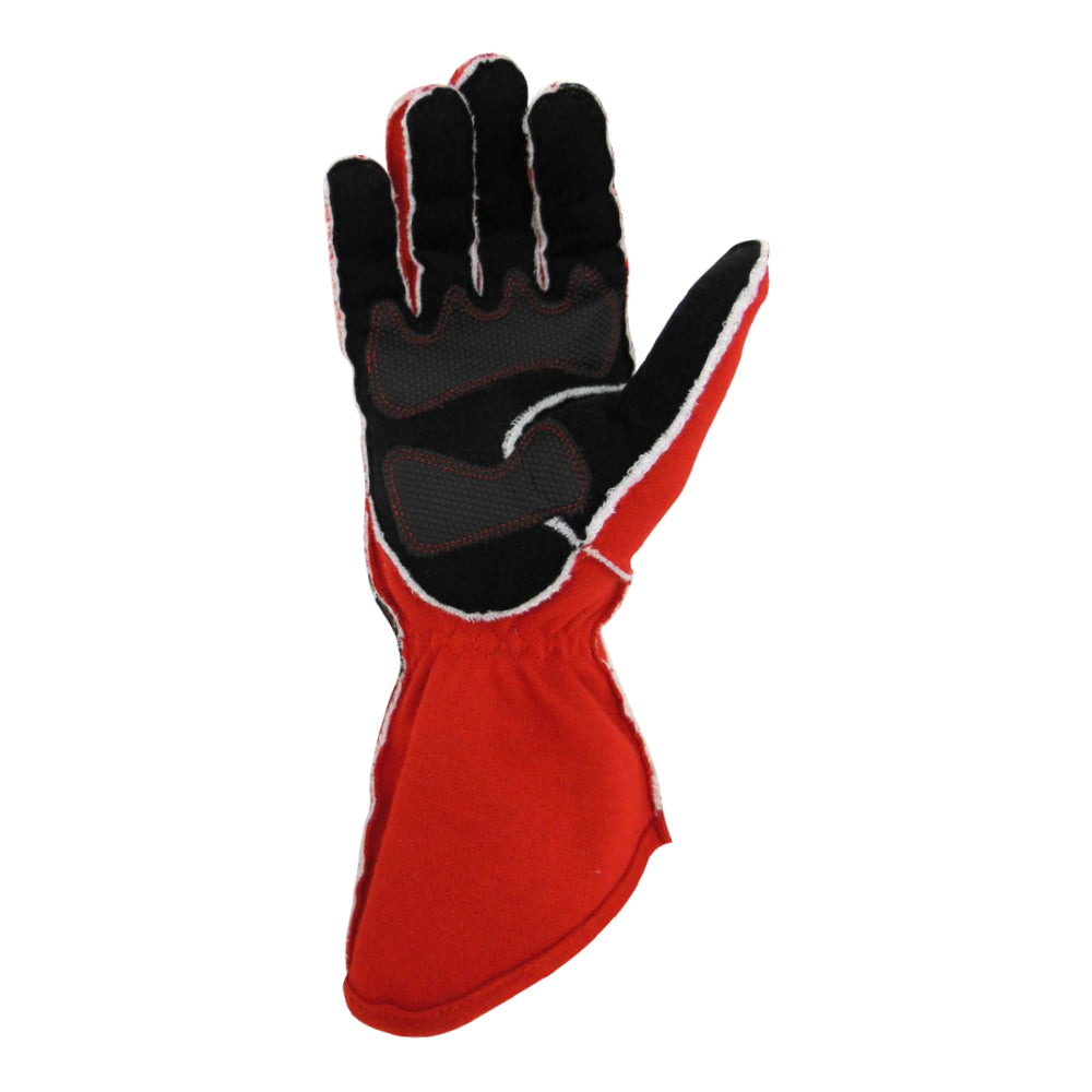 Pro-XS Glove Red Palm