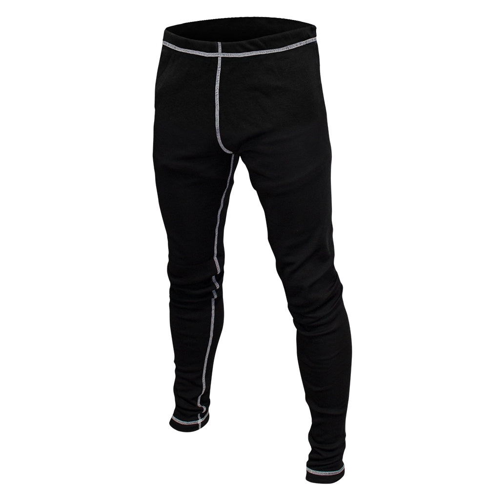 FLEX Pants Black