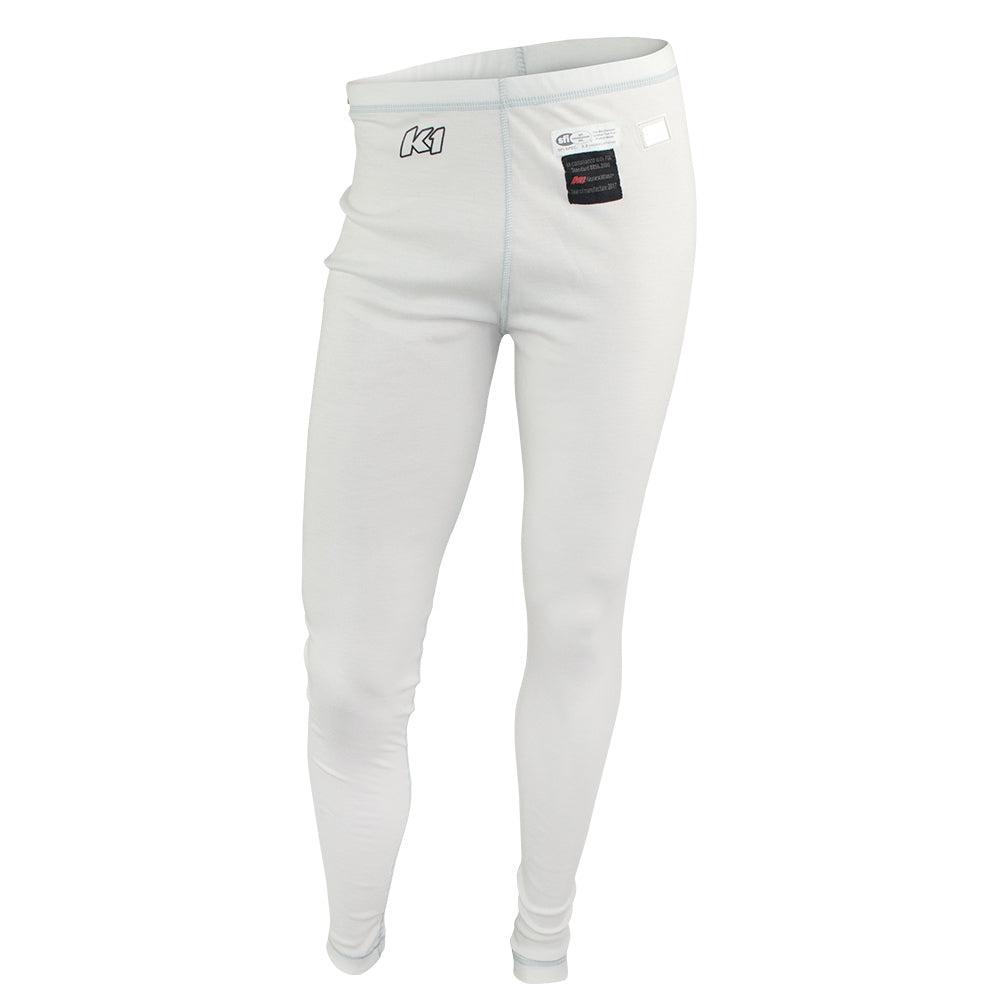Flex Pants White