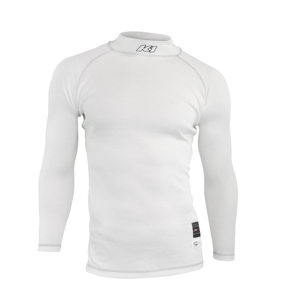 Flex Shirt White