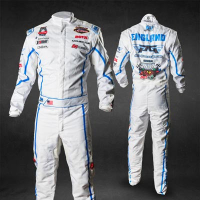 K1 Custom Kart Suits K1 Racegear