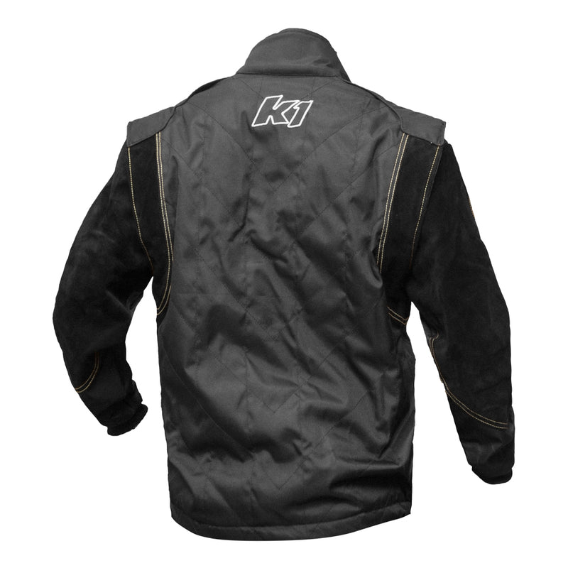 K1 RaceGear Cordura Kart Racing Jacket - Back