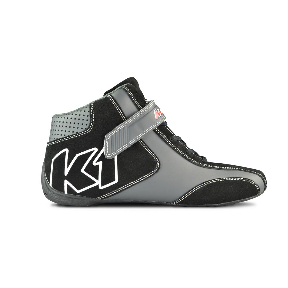 Champ Kart Shoe Gray