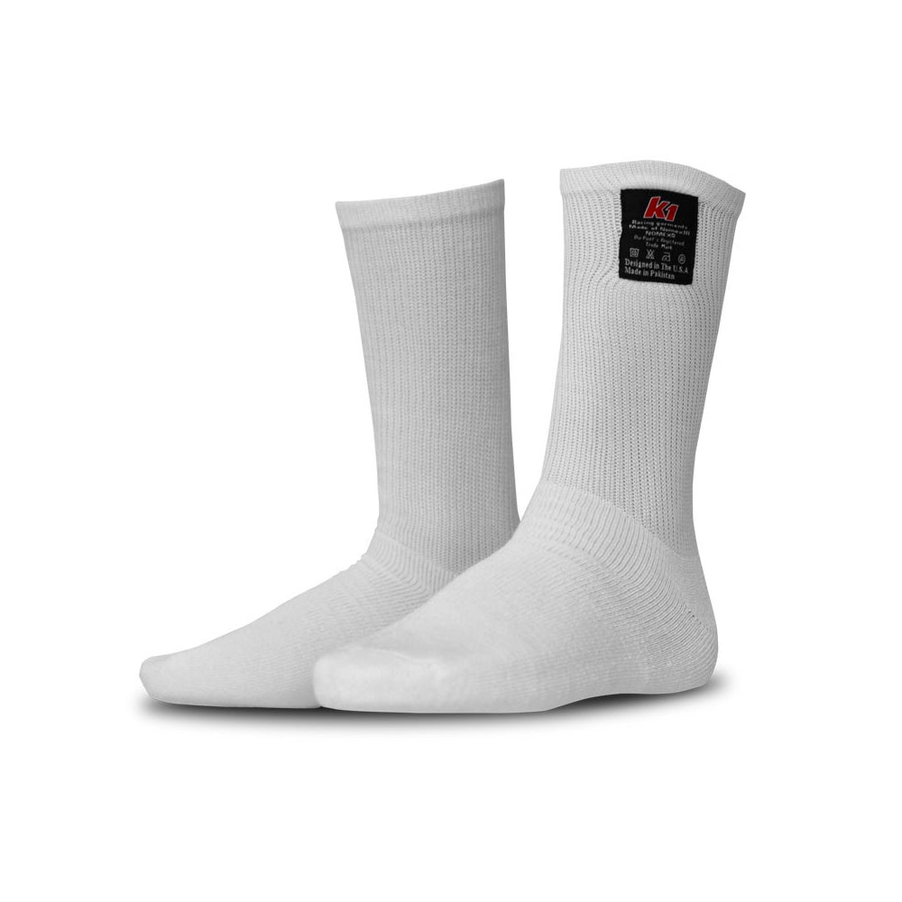 K1 Auto Racing - Nomex Fire Socks