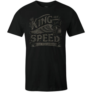 King of Speed Tee