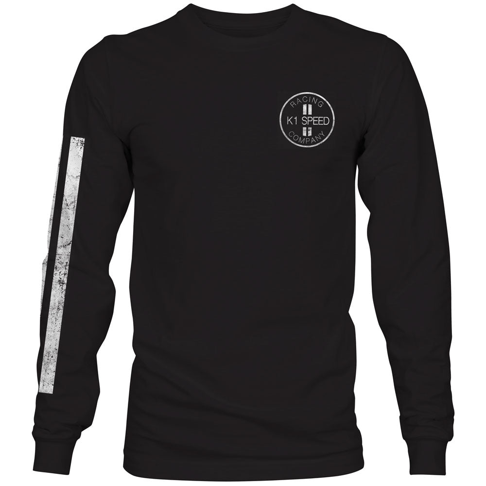 Racing Company Long Sleeve Shirt