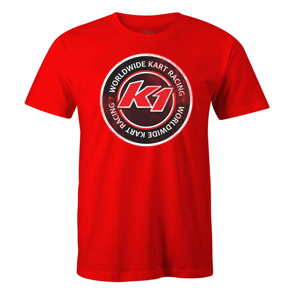 Worldwide Kart Racing Youth Tee