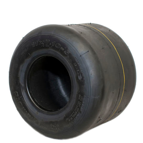 Sakamoto Tires 11x7.10-5 - Medium Compound
