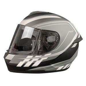 Youring Helmet Matte Black 2XL