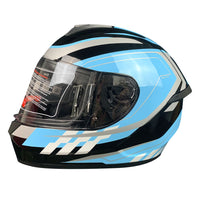 Youring Helmet Light Blue XS