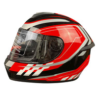 Youring Helmet Red M