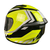 Youring Helmet Yellow Small