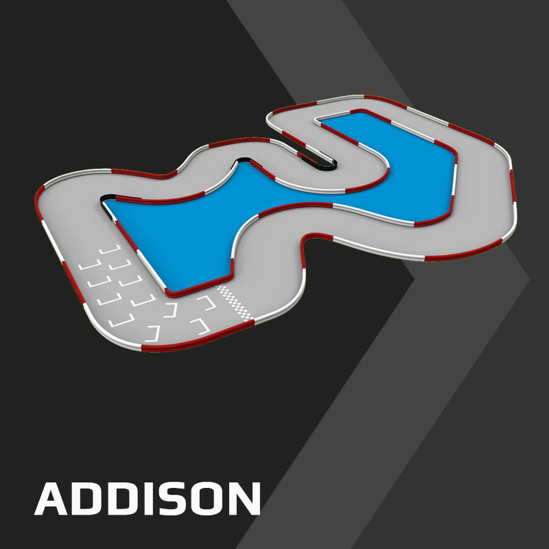 Karting Academy - Addison