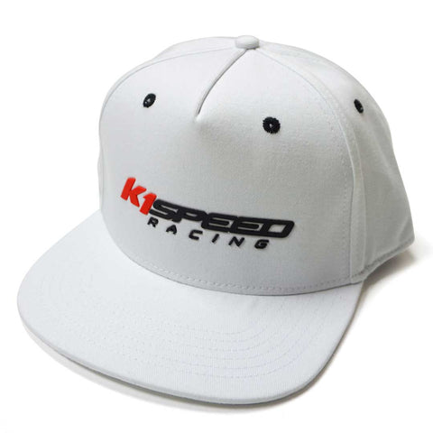Drift Hat White